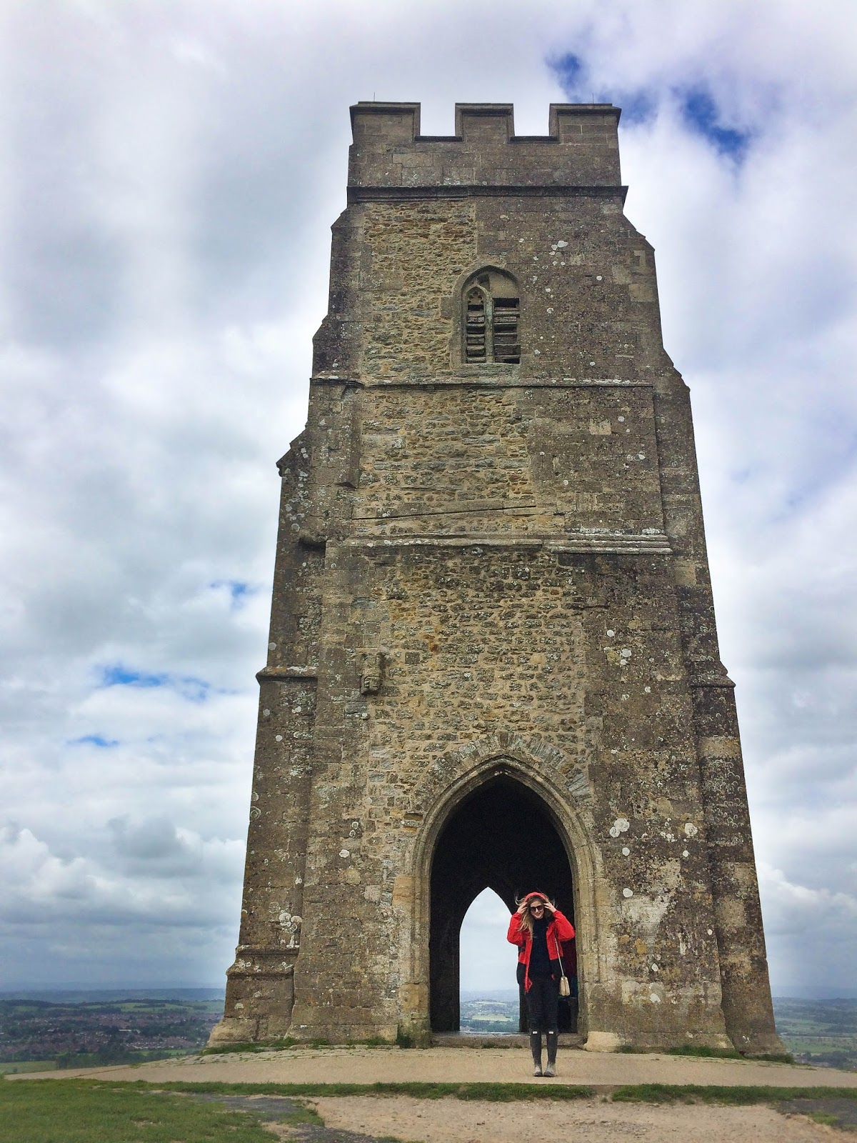 Things to do in Glastonbury, Glastonbury town, UK lifestyle blog, Glastonbury Tor