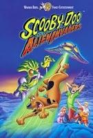 Desene Scooby-Doo și invazia extraterestră Online