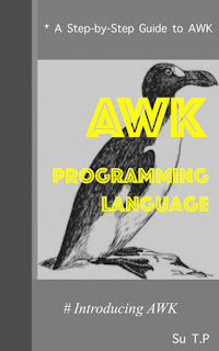 [eBooks] Introducing AWK