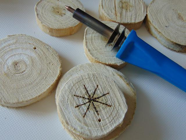 wypalarka do drewna