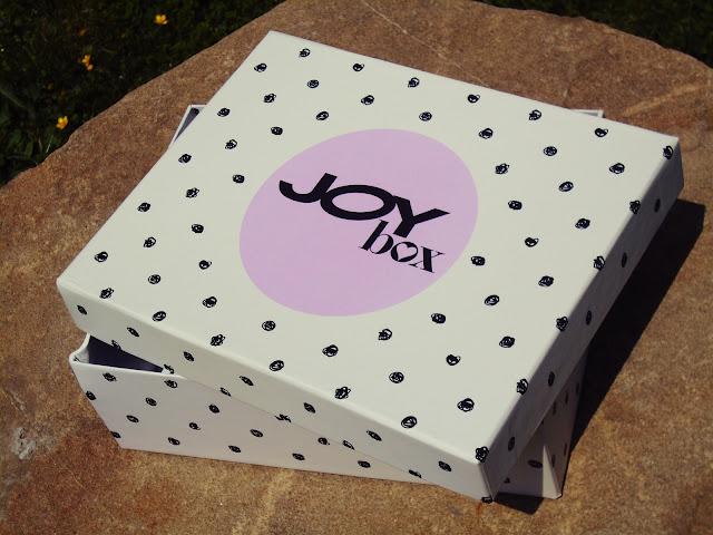 nowości kosmetyczne [wyprzedażowy joybox]
