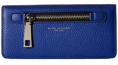 http://www.6pm.com/marc-jacobs-gotham-open-face-wallet-cobalt-blue