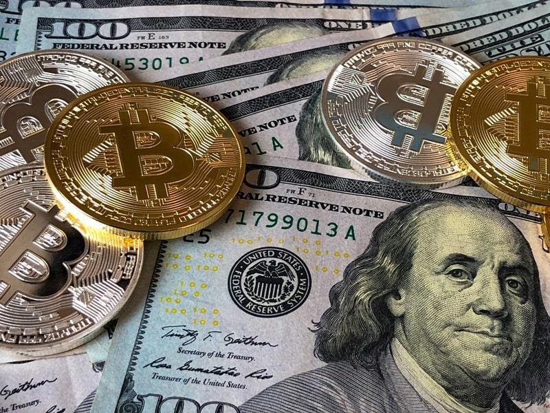 Así puedes ganar bitcoin gratis en 2019