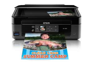 Epson XP-300 Printer Driver Downloads & Software for Windows
