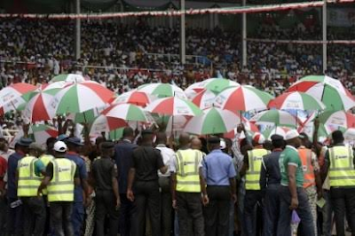 PDP: National Convention Still Holds On August 17th