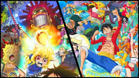 One Piece: Heart of Gold Subtitle Indonesia