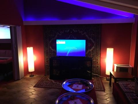 biggis lounge