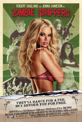 Zombie Strippers – DVDRIP LATINO