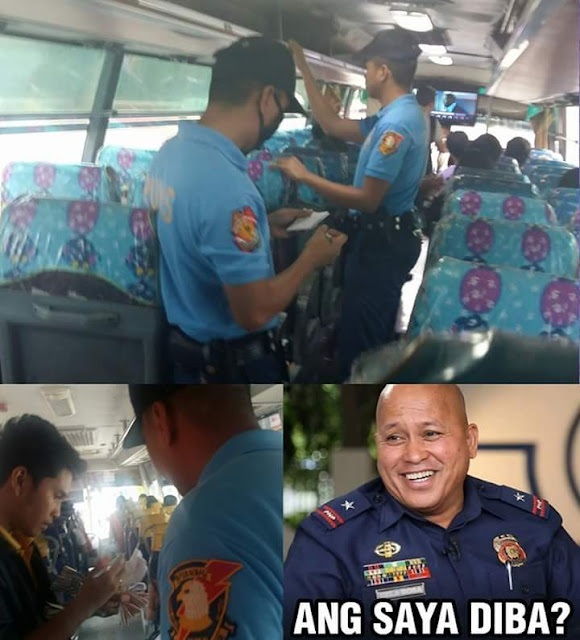 """To Make Everyone Feel Safe"" This is the Goal Of PNP's Newest Operation Called 'Spot Checking."" LOOK HERE!"