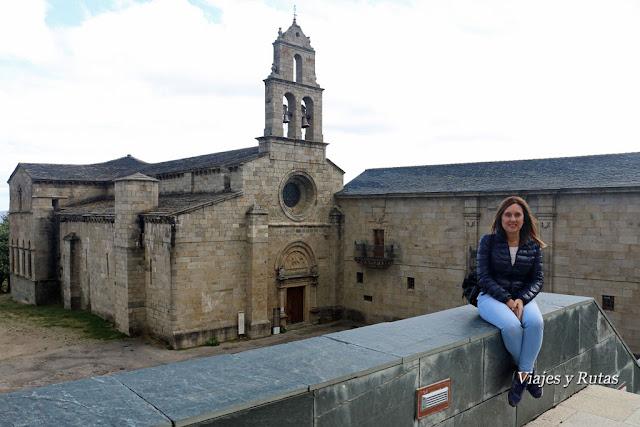 Monasterio de Santa María de San Martín de Castañeda