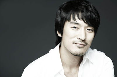 Kim Min-Jun Romance Town