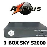 Resultado de imagem para IMAGEM AZPLUS IBOX 2000