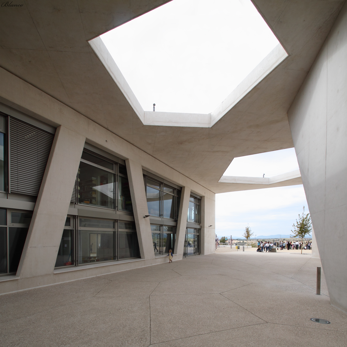 Madrid en foto - Estudio de arquitectura madrid ...