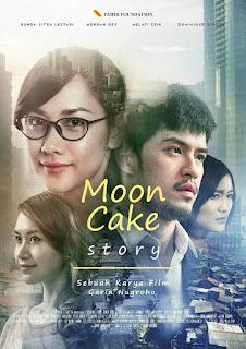 Moon Cake Story ( 2017 )