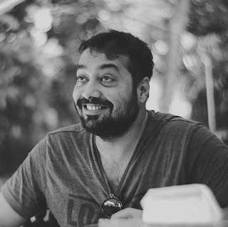 अनुराग कश्यप के निर्देशन में बन रही फिल्म मुक्काबाज़ के आनंद एल राय सह-निर्माता होंगे।