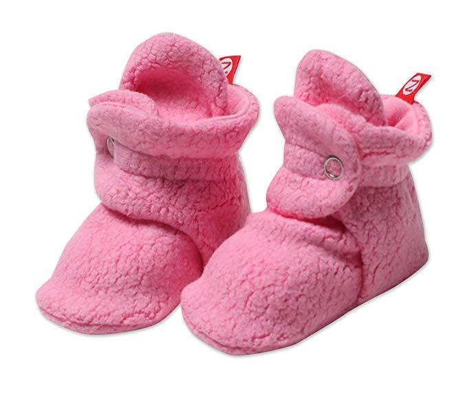 Zutano Cozy Fleece Booties