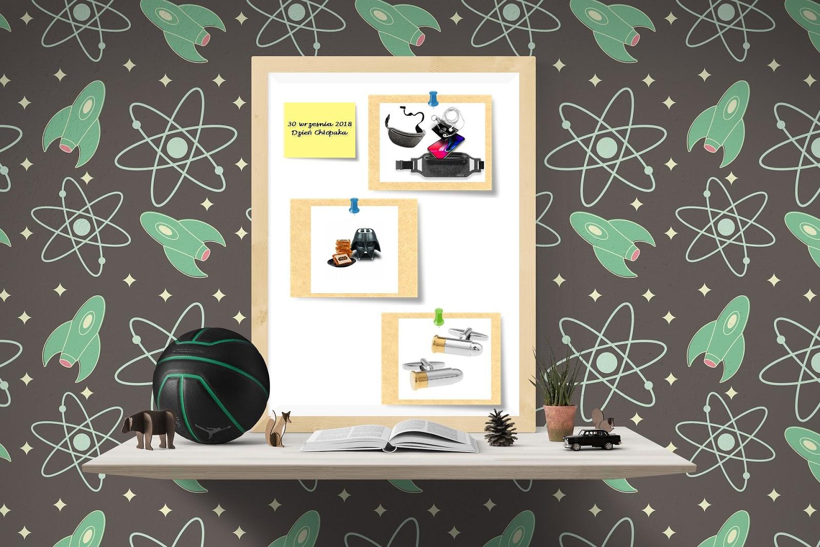 30 super pomysłów na prezent z okazji Dnia Chłopaka od 17,00 do 500 złotych