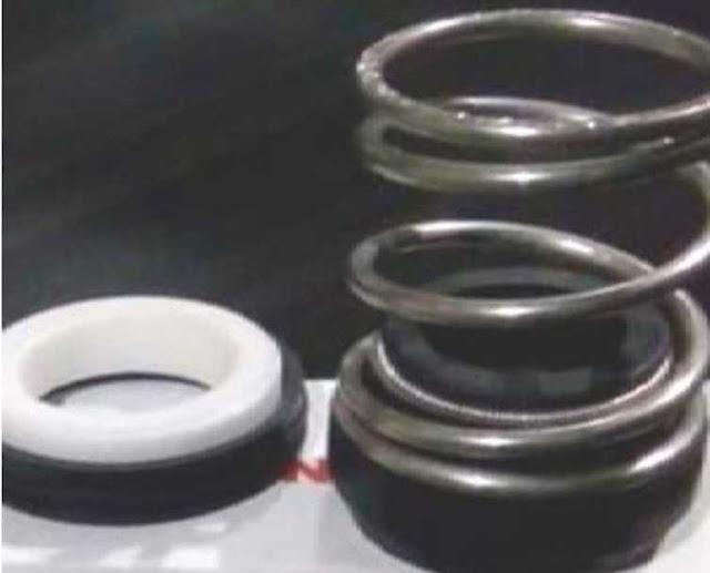 cara+mengganti+seal+pompa+air