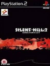Free Download Silent Hill 2 Director's Cut Games PCSX2 ISO PC Games Untuk Komputer Full Version - ZGASPC