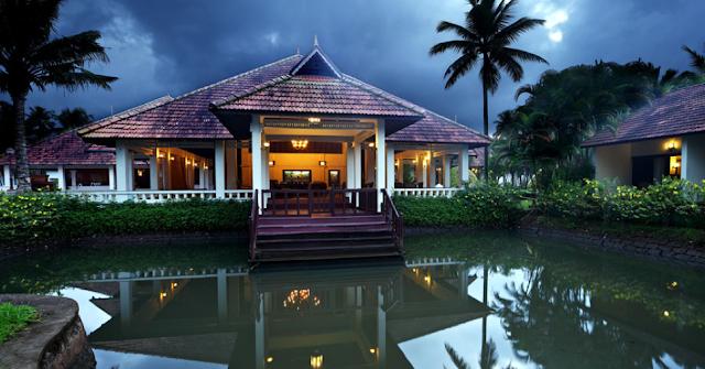 Whispering Palms Kumarakom best price online