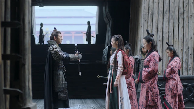 The King's Woman Episode 7 Recap