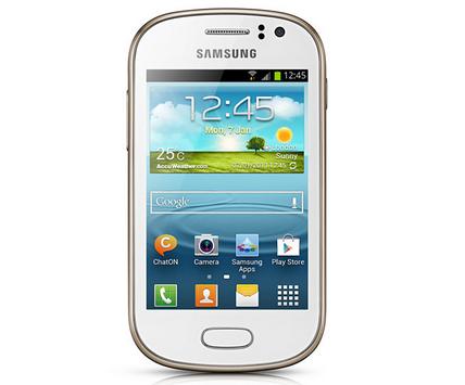 Spesifikasi Samsung Galaxy Fame Seri GT-S6810 terbaru