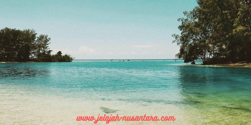 paket wisata private trip pulau pramuka 3 hari 2 malam kepulauan seribu