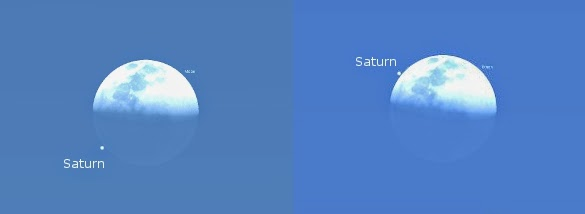 Worksheets Moon of Saturn - Pics about space