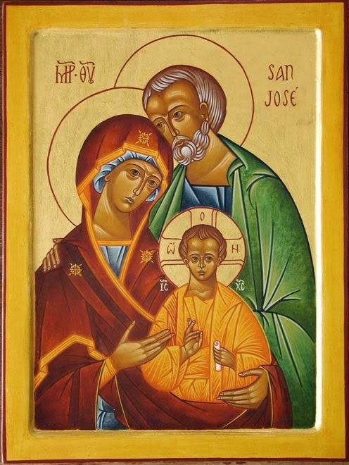 La capacidad de María para vivir de la mirada de Dios es