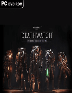 Warhammer 40000 Deathwatch - Enhanced Edition (PC) 2015
