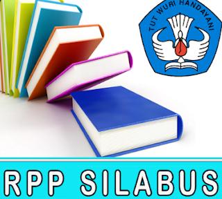 Contoh RPP SD Tentang Perspektip Global
