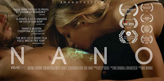 The Horror Club: Short Film Saturday: Nano (2017)