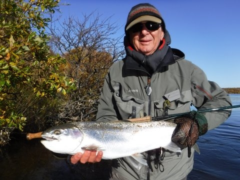 Mad river outfitters fishing reports 10 11 17 for Bills fishing report