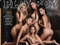Playboy Germany No 01 Januari 2018