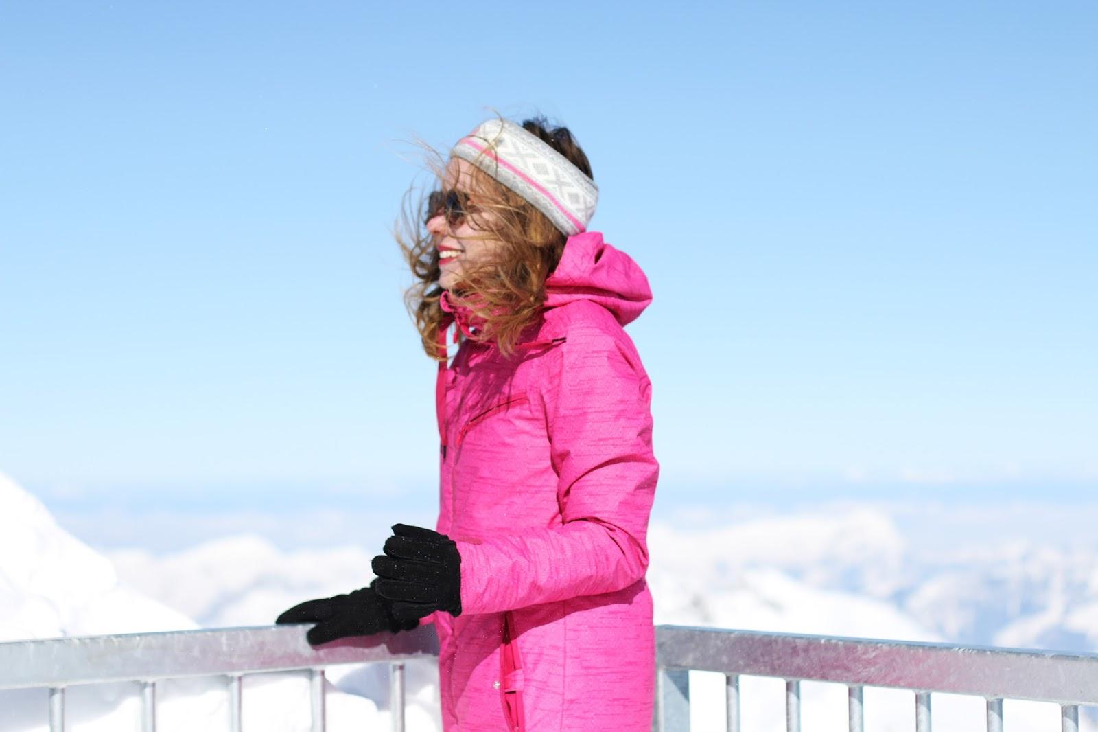 blog sport hiver