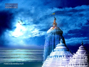 Jay Jay Shri Jagannath #wallpaper 4