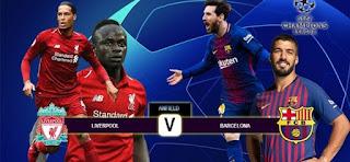 مباشر بث مباشر مباراة ليفربول وبرشلونة دوري ابطال اوروبا اليوم الاياب 07-05-2019 مشاهدة يوتيوب بدون تقطيع