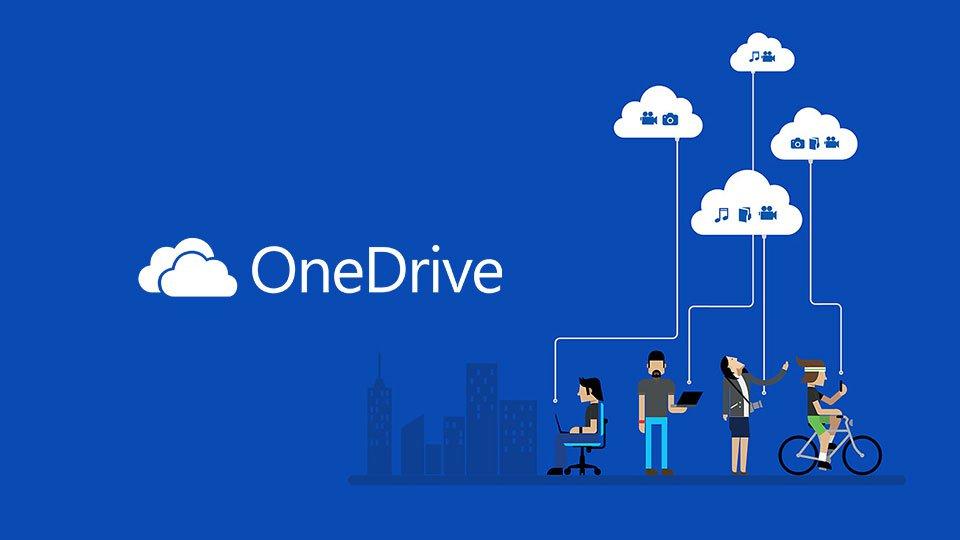 Novità per OneDrive in arrivo da oggi (video) HTNovo