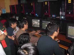 Maen ke Lampung warnet
