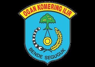 Logo Kabupaten ogan komering ilir Vector