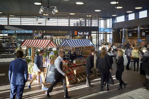 圖說: 荷蘭第一家[體驗超市]剛在 Eindhoven 開幕,圖片來源: Emerce