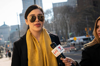 El Chapo wife Emma Coronel