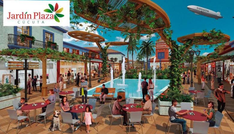Lonja propiedad raiz de norte de santander y arauca for Bodytech cali jardin plaza