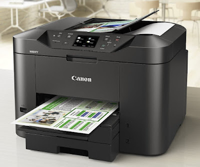 Download Canon Maxify MB2340 Driver Printer