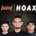 Lirik Lagu Kunci - Hoax