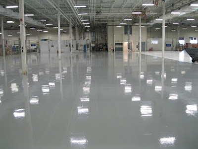 Epoxy Coating Industri