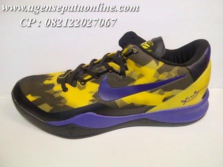 ... jual murah sepatu basket nike kobe 8 impor harga online ... 91f680dbd4