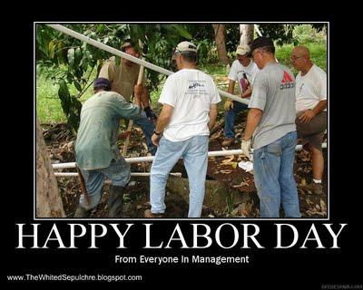 Best Meme On Labor Day