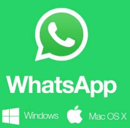 WhatsApp messenger Download For PC and Laptop Windows Mac Official Link