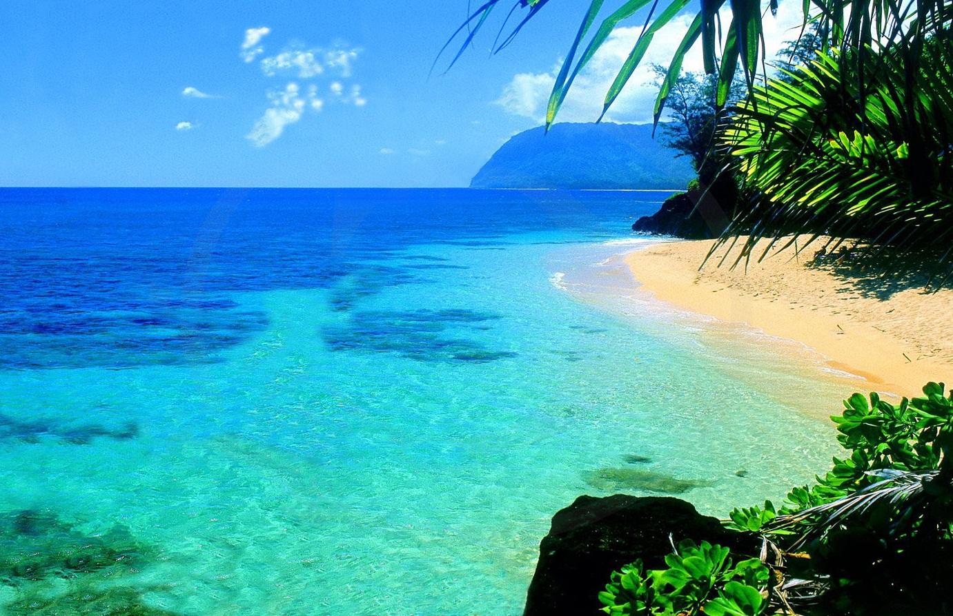 Tourism: Hawaii Island
